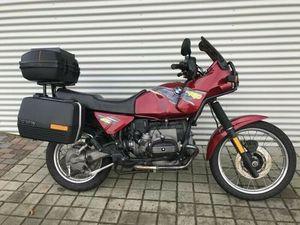BMW, R 80 GS, CCM 798