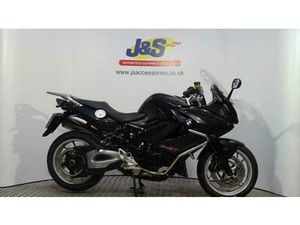 2014 BMW F 800 GT | IN DONCASTER, SOUTH YORKSHIRE | GUMTREE