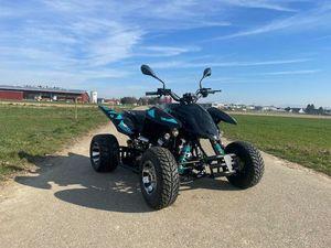 ACCESS MOTOR XTREME 480 SUPERMOTO