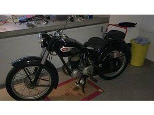 ZÜNDAPP DB 200 BJ 1953 NORMA LUXUS AUCH TAUSCH