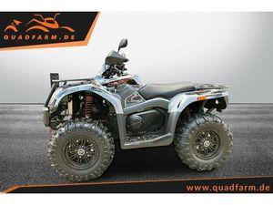 ATV / QUAD GOES COBALT 37 PS, 495 CCM, ALLRAD, ZULASSUNG ETC