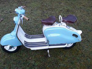 LAMBRETTA 150 LD 1957