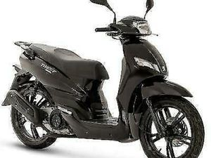 BRAND NEW PEUGEOT TWEET 50CC SCOOTER MOPED LEARNER LEGAL FITTED WITH RACK | IN WALLINGTON,