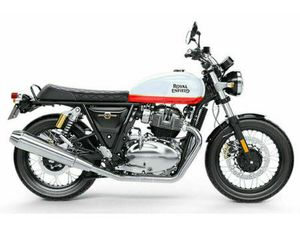 ROYAL ENFIELD INTERCEPTOR 650 TWIN - NEW UNREGISTERED - BAKER EXPRESS. | IN SCARBOROUGH, N