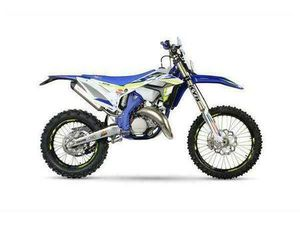 SHERCO SE 125 FACTORY 2021 ENDURO BIKE, BRAND NEW (ATMOTOCROSS) | IN WESTON-SUPER-MARE, SO