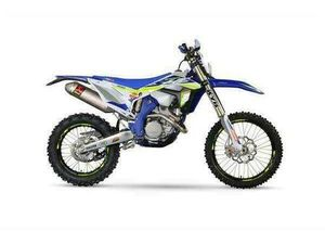 SHERCO SEF 300 FACTORY 2021 ENDURO BIKE, NEW, IN STOCK, (ATMOTOCROSS) | IN WESTON-SUPER-MA