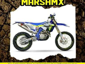SHERCO SEF 450 FACTORY 2021 MODEL - NIL DEPOSIT FINANCE FROM 208/MTH | IN MERTHYR TYDFIL |