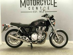 HONDA CB1100 / CB 1100 / 1100CC NAKED MOTORCYCLE | IN HASTINGS, EAST SUSSEX | GUMTREE