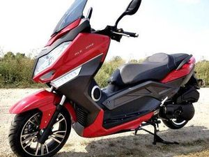 2020 FLEX ONE 150CC SCOOTER AIR COOLED WITH RADIO & ALARM