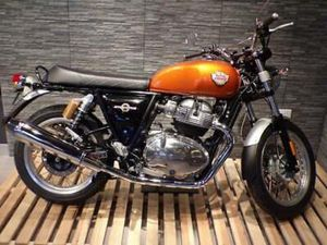 ROYAL ENFIELD INTERCEPTOR INT 650 TWIN MODERN CLASSIC RETRO MOTORCYCLES FOR S...