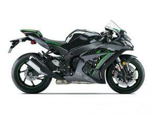 KAWASAKI ZX10R SE MOTORCYCLE | IN BOLTON, MANCHESTER | GUMTREE