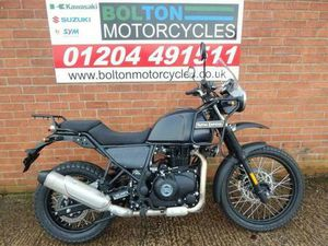 ROYAL ENFIELD HIMALAYAN MOTORCYCLE | IN BOLTON, MANCHESTER | GUMTREE