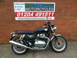 ROYAL ENFIELD INTERCEPTOR 650 | IN BOLTON, MANCHESTER | GUMTREE