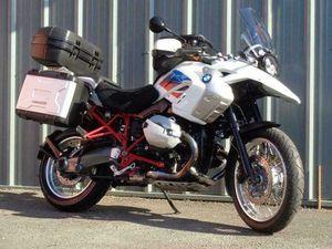 BMW R1200 GS TU RALLYE COMMUTER, TOURING, ADVENTURE MOTORCYCLE.   IN ABINGDON, OXFORDSHIRE