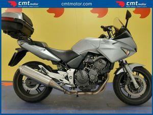 HONDA CBF 600 - 2007 85.895 KM 1.990 €