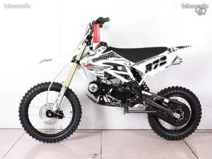 DIRT BIKE 125 CC APOLLO ORION AGB37 CRF ROUES 14P/12P