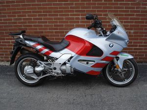 BMW K 1200 S 2002 USED MOTORCYCLE FOR SALE IN TORONTO