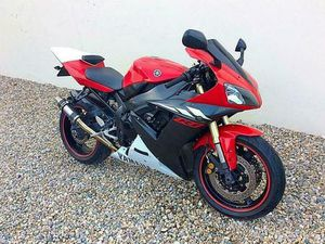 YAMAHA YZF R1 SUPER SPORT - GREAT CLASSIC PERFORMANCE BIKE | IN LIMAVADY, COUNTY LONDONDER