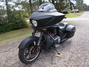 VICTORY CROSS COUNTRY 2016 USED MOTORCYCLE FOR SALE IN BARRYS BAY