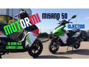MOTORINI MISANO 50 50CC