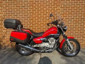 2007 MOTO GUZZI NEVADA ( DELIVERY AVAILABLE )