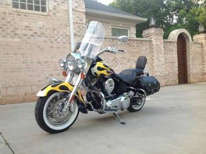 2009 INDIAN ROADMASTER CHIEF