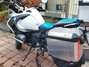 BMW R1200 GS LC ADVENTURE