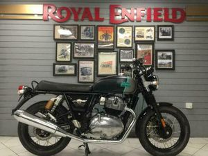 ROYAL ENFIELD INTERCEPTOR INT 650 TWIN MODERN CLASSIC RETRO MOTORCYCLES FOR S... | IN WIGA
