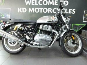 ROYAL ENFIELD INTERCEPTOR INT 650 TWIN MODERN CLASSIC RETRO MOTORCYCLES FOR S... | IN ACCR
