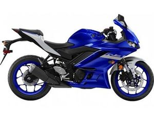 YAMAHA YZFR3ALL 2020 NEW MOTORCYCLE FOR SALE IN LONDON