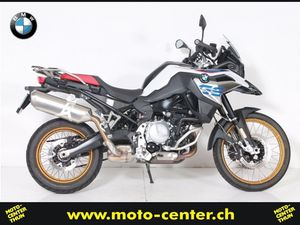 BMW F 850 GS OCCASIONS