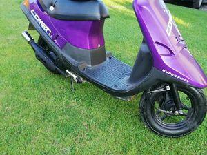 MOTORROLLER ROLLER 50CCM,PGO COMET 50,60KM/H GEBRAUCHT