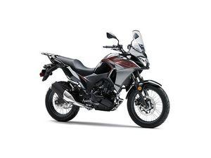 2021 KAWASAKI VERSYS-X 300 ABS FRAIS INCLUS+TAXES