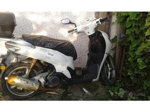 PEDA MOTOR WIND 125