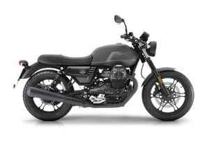MOTO GUZZI V7 III STONE 2020 NEW MOTORCYCLE FOR SALE IN EDMONTON