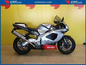 APRILIA RSV 1000 - 2002 35.000 KM 2.999 €