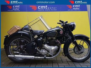 BSA A7 STAR TWIN - 1952 210 KM 15.990 €, A BUSTO ARSIZIO 146301446 - AUTOMOBILE.IT