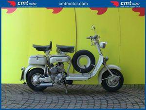 LAMBRETTA D 150 - 1955 1.000 KM 4.990 €