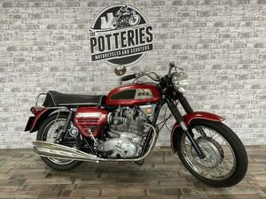 BSA ROCKET3 A75 1969 *RESTORED AND FULLY OPERATIONAL* | IN STOKE-ON-TRENT, STAFFORDSHIRE |