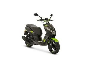 PEUGEOT STREETZONE 50CC | STREET ZONE 50CC TWO STROKE | GREY / GREEN | IN MANSFIELD WOODHO