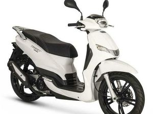 PEUGEOT TWEET 50CC SCOOTER - WHITE - BRAND NEW - UNREGISTERED - ZERO MILES | IN MANSFIELD