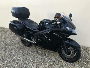 TRIUMPH SPRINT GT 1050 ABS - JUST 11,000 MILES - 2 OWNERS - QUALITY EXTRAS - PX | IN LIMAV