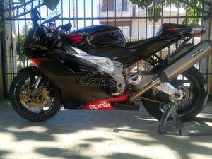 APRILIA RSV 1000 R '04