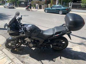 HONDA CBF 600S '08 CBF600S