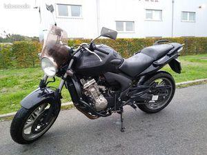 HONDA 600 CBF N 2009