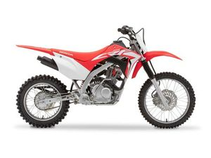 HONDA CRF125F 2021 NEW MOTORCYCLE FOR SALE IN OTTAWA