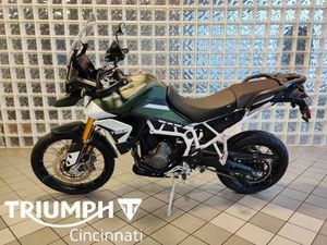 2020 TRIUMPH TIGER 900 RALLY