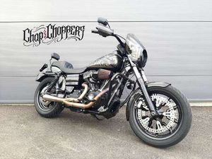 HARLEY-DAVIDSON DYNA LOW RIDER S FXDLS CLUBSTYLE