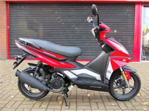 MOTORINI SXI 125 BRAND NEW SCOOTER 2 YEAR WARRANTY FINANCE OFFICIAL DEALER | IN BARNET, LO