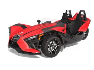 POLARIS SLINGSHOT® SLINGSHOT® SL 2020 NEW MOTORCYCLE FOR SALE IN KELOWNA